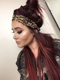 chelsea houskas hair color chelsea houska inspired simple makeup kimandmakeup