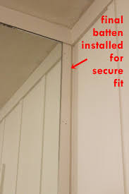 Remove Mirror Glued To Wall How To Professionally Install A Bathroom Mirror