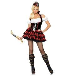 Pirate Woman Halloween Costumes Shipwreck Pirate Halloween Costume Pirate Costumes