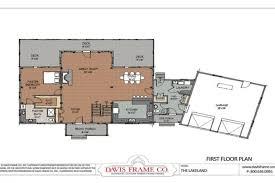 cottage design plans open floor plan cottage designs home mansion extierior open floor