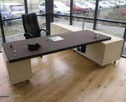 meuble de bureau professionnel sur mesure bureau professionnel rangements dossiers suspendus