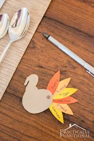 thanksgiving crafts for kids thankful paper turkeys