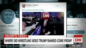 Meme Creatoer - opinion cnn threat to unmask trump wwe meme creator spells another
