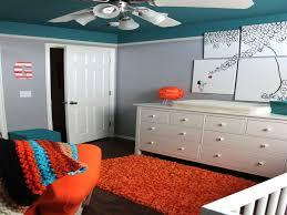chambre bebe orange chambre peinture chambre bébé nouveau chambre bleu gris et orange