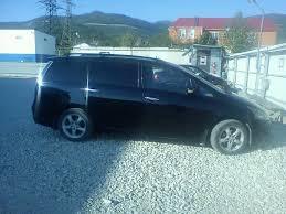 mitsubishi grandis 2014 мицубиси грандис 2005 привет всем черный акпп кузов минивэн