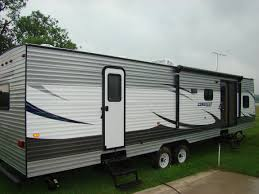 2011 jayco eagle 365bhs 3 bedroom quad slideout campers motorhome