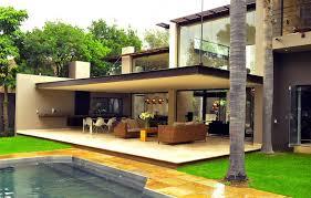 Modern House Lanai Design Modern House House Plans With Lanai