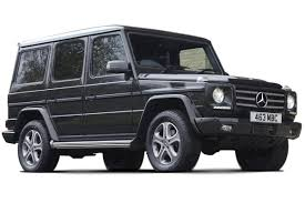 mercedes jeep 2016 mercedes g class suv review carbuyer