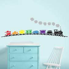 train wall decals for nursery u2014 john robinson house decor