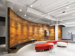 global furniture group u0027s toronto showroom featured in interior
