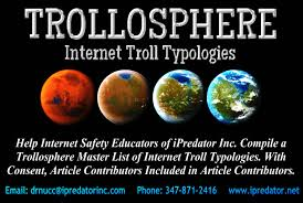 Seeking Troll Date Troll 100 Plus Types And Exles Of Trolls