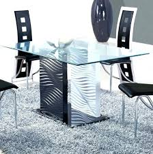 global furniture dining table global furniture dining room sets dining set w black chairs by