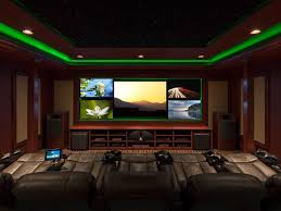creative media room design layout home ideas unique to also