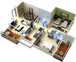 floor plan designs 3d home floor plan designs android apps on play