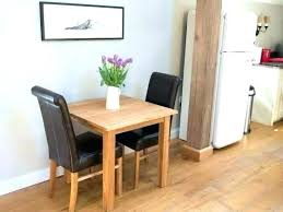 compact table and chairs 2 chair dining set awesome small table and 2 chairs for small