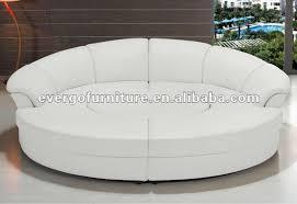 Half Round Sofas Round Sofa Oriental Furniture Classic Design Black Spruce