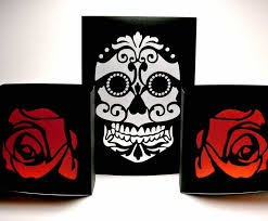 Sugar Skull Bathroom Sugar Skull Bathroom Decor Pictures Gallery Wik Iq