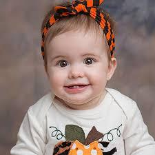 bow headband haute baby hocus pocus bow headband