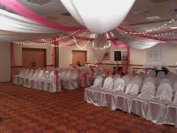 home ceiling decoration creative wedding and party decor fabric ceiling draping with