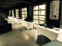 Spandex Table Cover White Spandex Rectangle Table Cover Event Rental