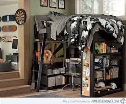 Cool Boys Bedroom Designs Collection Home Design Lover - Cool kids bedroom designs