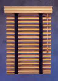 faux wood blinds with cloth tape window treatments for 2017