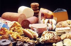 got high cholesterol here are five foods to eat and avoid
