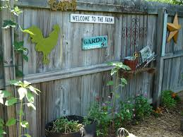 fence backyard ideas month in review june edition privacy fences garden signs and