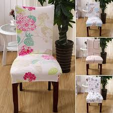Dinning Chair Covers 2016 Stretch Short Removable Dining Chair Cover Room Stool