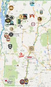 Beer Map Shearer Volkswagen Blog Shearer Volkswagen Blog News Updates