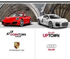 audi uptown toronto toronto and markham porsche audi dealership serving toronto