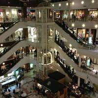 fashion centre at pentagon city shopping mall