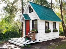 Tiny Houses For Rent In Florida Tiny House Builders Hgtv