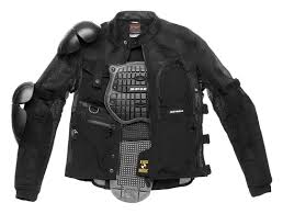 motorcycle jackets for men with armor spidi multitech armor evo jacket revzilla