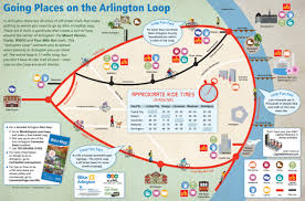 Dulles Town Center Map Guide Arlington Va Hotels By Local Experts