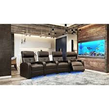 boston tables home theater seating theater seating you ll love wayfair