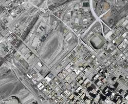 Coors Field Map Graphic Lodo Then And Now U2013 The Denver Post