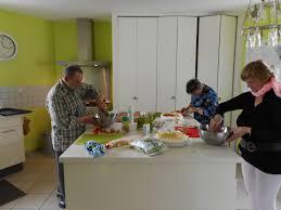 l atelier cuisine phill langres quelques photos de l atelier cuisine