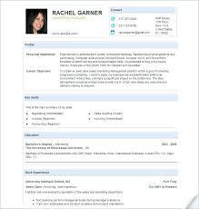 sample of key skills in resume financial analyst resume example