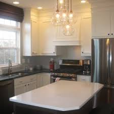 how to paint kitchen cabinets white without sanding andrea outloud