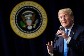 donald trump presiden amerika trump pasukan as bakal ditarik dari suriah secepatnya kompas com