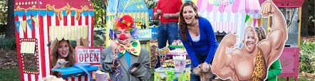 clowns for birthday carnival party supplies birthdayexpress