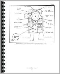 allis chalmers 310 lawn u0026 garden tractor service manual