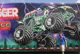 grave digger north carolina monster truck wit over ignorance photography