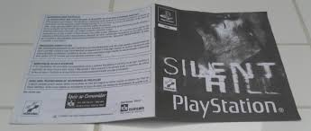 silent hill u2013 portuguese release retro games collection