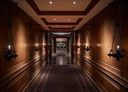 corridor lighting old parkland nurses u0027 quarters essential light design