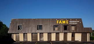 picture studios fame studios