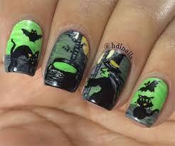30 best halloween nails art designs u0026 ideas 2017 fabulous nail