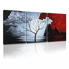red and black home decor red and black room decor amazon com