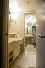 New Orleans Style Bathroom Windsor Court Hotel Review New Orleans Travel